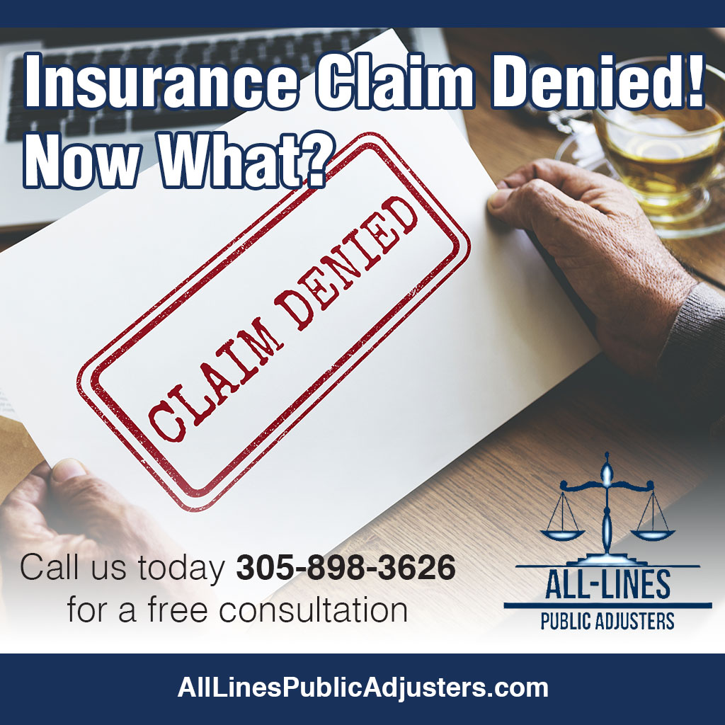 Commercial & Residential Insurance Claim Public Adjusters