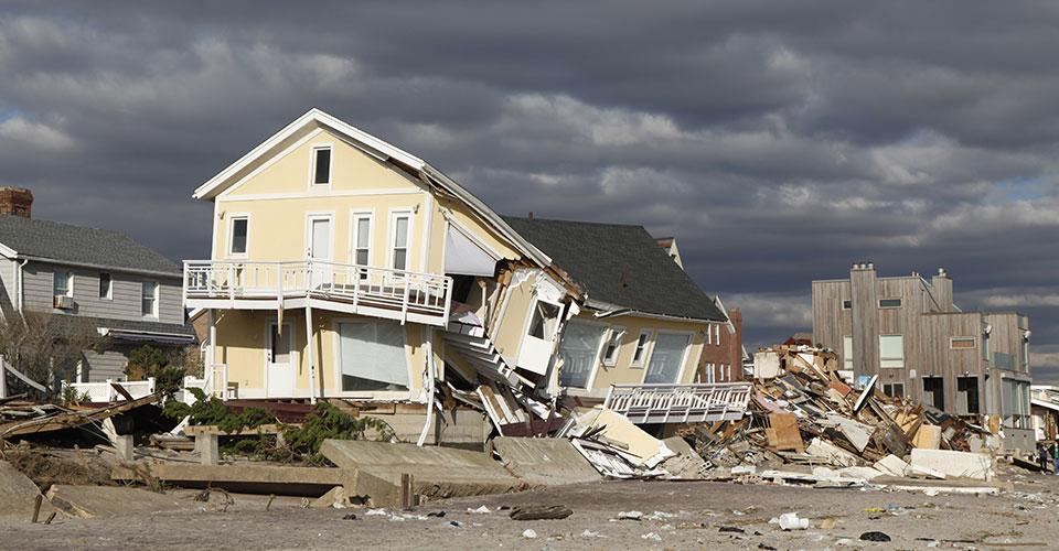 Hurricane & Wind Damage Claims