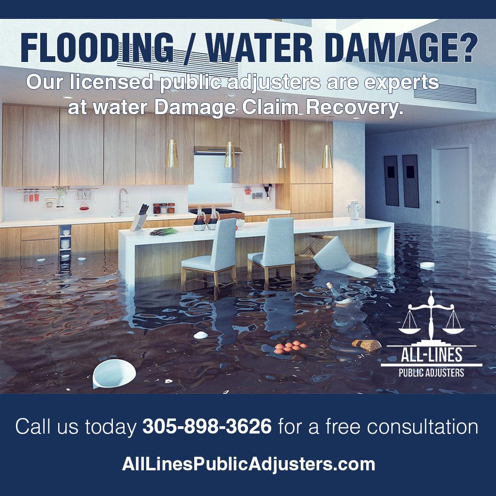 Key Largo Public Adjusters - Serving Key Largo Insurance Claims